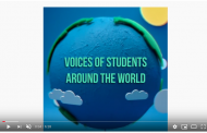 Voices of students around the world
