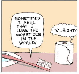 Text 1-    Nine Worst Jobs in America