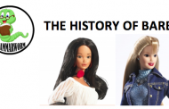 Text 5- The History of Barbie